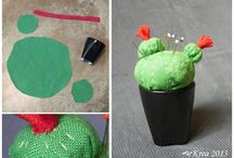 Recycled and home made ... / ... my little craft ideas and inspiration. :-)