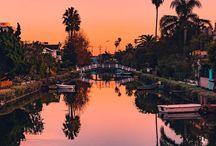Los Angeles <3