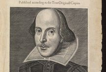 Shakespeare / Oxford University Press's musings on The Bard himself. Here you will find information on William Shakespeare's world, life, times, and works. / by Oxford Academic (OUP)