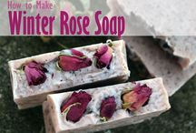Soap Making / Soap Making / by Sherry Anderson