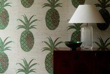 Wallpaper / Wallpaper ideas