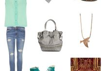 nina outfits