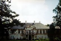 Mordy - Pałac
