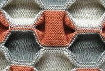Sculptural Knitting