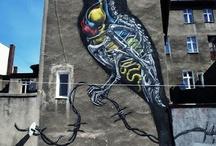 AS Art Mural Inspiration