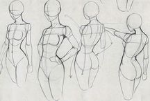 Dibujos anatomica