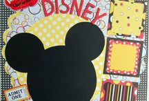 Disney / by Vicki Gardiner