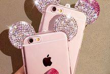 Phones cover