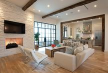 Living room Ideas!