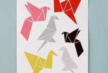 Origami: Transformation / by Steffan Cummins