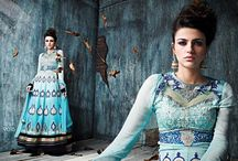 Anarkali Suits By Brijraj / Want to look at the best and most stunning collections of Anarkali Suits?