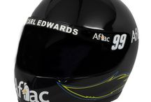Full-Size Driver Helmets  / Available for the first time, Lionel Racing is excited to present full-size driver helmets! Designed for NASCAR'S most popular drivers, these helmets are painted top to bottom in a unique paint scheme, specific to the driver it represents. Add a little edge to your collection today! * Please note we are not producing these helmets, but are purchasing from a supplier.   http://www.lionelracing.com/catalogsearch/result/?q=helmet