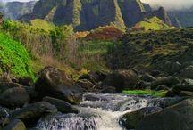Hawaii / by Kim Holstein