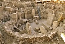 Archaeological Sites/ Research/ Discoveries From Around The World
