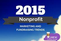 Nonprofit management & marketing
