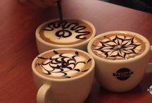 Latte Art Ideas