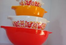 Pyrex Eye Candy / Pyrex dreams / by Teresa