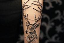tattoo / by Arr Arh LiAn