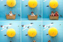 Photography ideas / by Anna Thiel