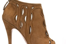 shoe love / by Lindsey Wessa