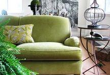 Dream Home: Furniture & more... / by Liz Johnson