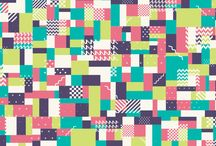 Geometric • Pattern