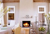 KITCHENS / by Alicia