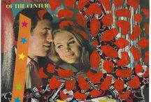 Bonus Track / Collage on Cover Vinyl Record