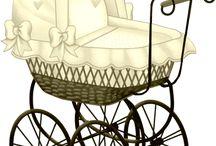 baby  karretje