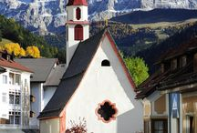 Trentino Alto Adige - region of peaks