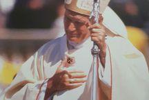 ŚW.JAN PAWEŁ II