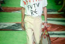 Fashion Weeks / RunWay
