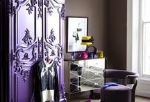 Cool furniture  / by Beth Kosanovich