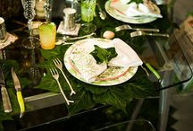 Tablescapes / by Lynda Coulter