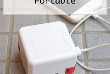 Gadgets / De vetste gadgets en handige tools!