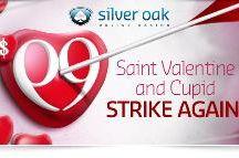 Valentines Day - Online Casino