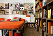 The Boy's Room