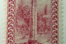 Pul - Osmanlı