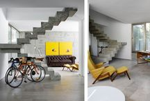 INTERIORS / by ABATON Architects