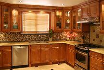 Kitchen Cabinets Warren NJ