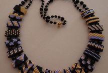 Egypt - náhrdelník