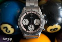 All you need to know about watches / In depth descriptions of some of the most complicated, desirable, and rare watches in the world