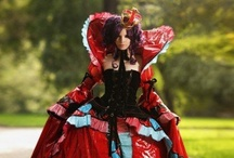 Alice in Wonderland / by Joanna Boomer