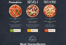 Food Websites