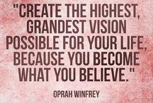 Inspirational.Believe.