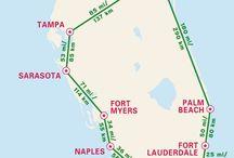 Urlaub 2017 Florida