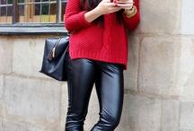 Things to Wear / Winter warmers
