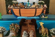 festa arca de noe