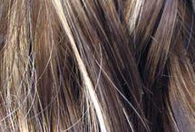 hair / by atomic design