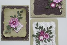 Stampin Up Top Note